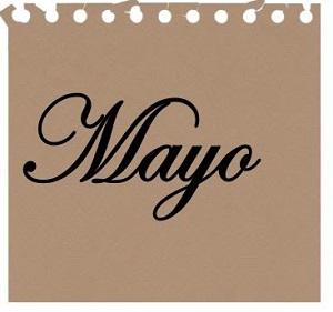 Qué nos ha deparado el mes de Mayo?  Mucho y variado.